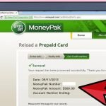 Tarjeta Prepago GreenDot MasterCard
