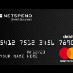 Tarjeta Prepago NetSpend Visa