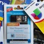 Tarjeta Prepago PayPower Visa