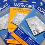 Tarjeta Prepago Reach Visa