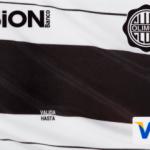 Tarjeta Prepago Vision Visa